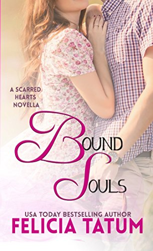 Bound Souls (Scarred Hearts)