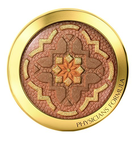 Physicians Formula Argan Wear Ultra-Nourishing Argan Bronzer, Bronzer, 0.38 Ounce