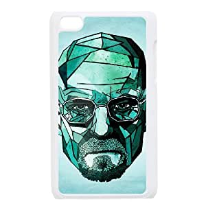 IMISSU Breaking bad Phone Case For Ipod Touch 4