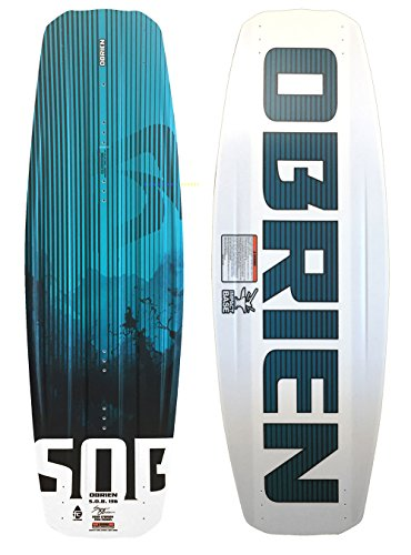 O'Brien 2016 SOB Wakeboard (140) for sale  Delivered anywhere in Canada
