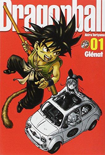 Dragon Ball perfect edition, Tome 1 :