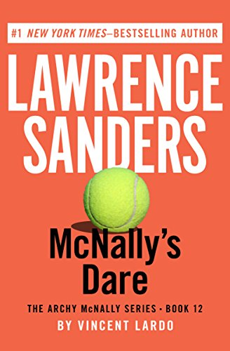 McNally's Dare (The Archy McNally Series Book 12)