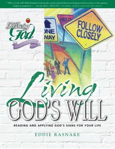 Download Living God's Will (Following God Discipleship Series) pdf epub