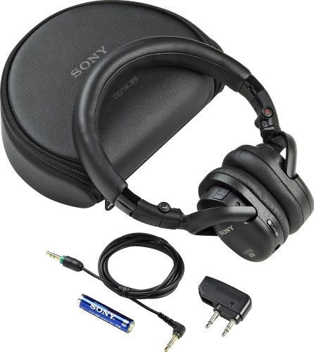 Build My PC, PC Builder, Sony MDRNC200D