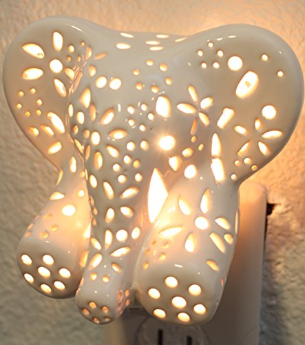 The 8 best nursery lamps with elephants