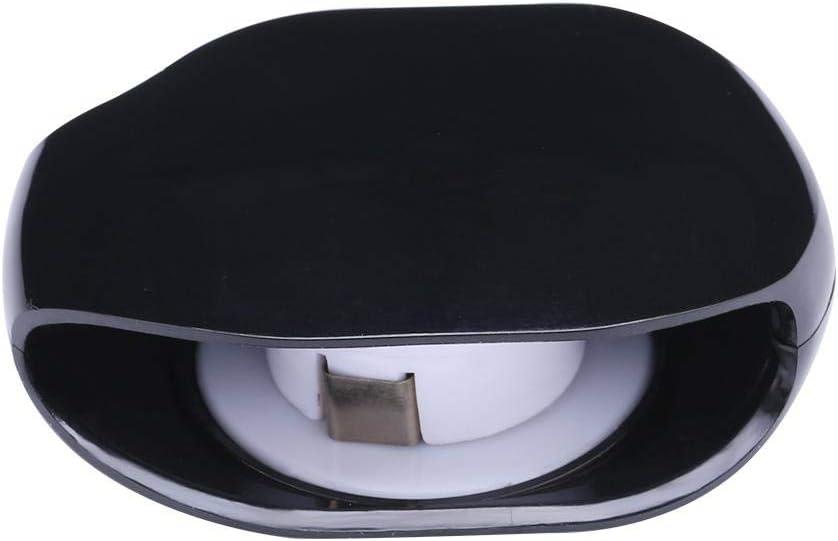 Tihebeyan Filo avvolgitore Automatico Fili per Auricolari Dispositivo di avvolgimento Filo per Cuffie Organizzatore di Cavi Avvolgitore Auricolare Avvolgi avvolgicavo Avvolgicavo