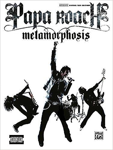 cd papa roach metamorphosis 2009