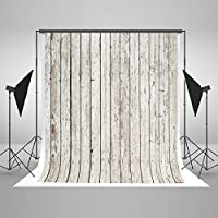 Kate Wood Backdrop Background 6.5x10ft Wooden Texture Vintage Photo Backdrop Studio Props Backdrops for Photographers MJ300