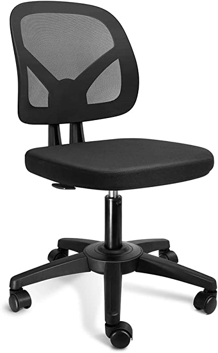 Top 8 Office Desk Chair No Arms