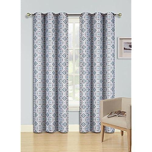 Home Goods Curtains: Amazon.com