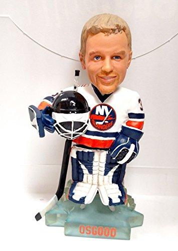 (NHL New York Islanders Chris Osgood On Ice Bobblehead)