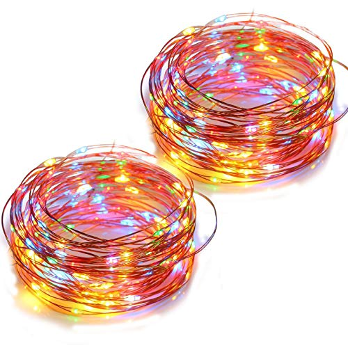 Convert Led Christmas Lights Dc in US - 5