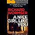 A Nice Girl Like You (Lt. Andy Bastian Mysteries Book 2)