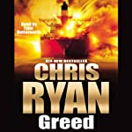 Greed: Matt Browning, Book 1 | Chris Ryan