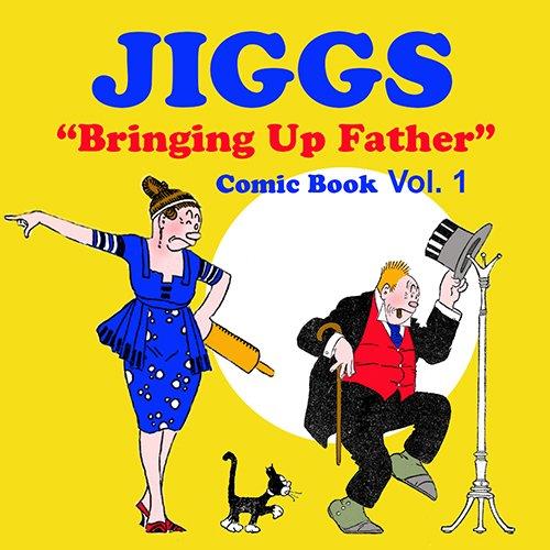 Funny Comics: Jiggs