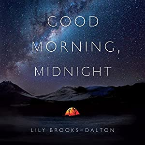 Good Morning, Midnight Audiobook