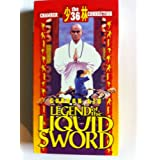 Legend of Liquid Sword