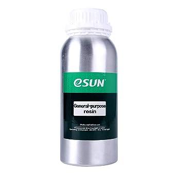 eSUN Rapid LCD UV 405nm Resina Resina universal de alta precisión ...