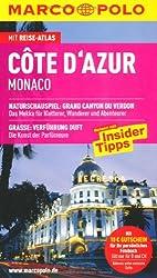 MARCO POLO Reiseführer Cote d'Azur: Monaco