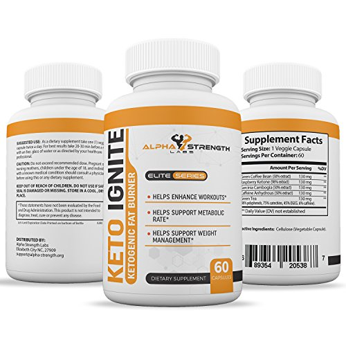 Keto-Diet-Pills-Ketogenic-Fat-Burner-Premium-Weight-Loss-Formula-Increase-Energy-Metabolism-Support-All-Natural-Ingredients-One-Month-Supply-Alpha-Strength-Labs