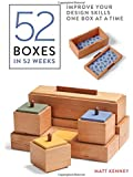 52 Boxes in 52 Weeks: Improve Your Design Skills One Box At A Time
