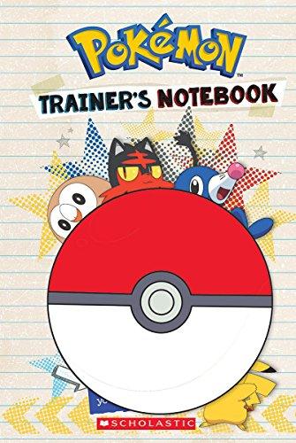 Trainer's Notebook (Pokémon)]()