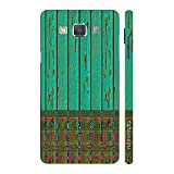 Enthopia Designer Hardshell Case Aztec from Mexico Back Cover for Samsung Galaxy E7