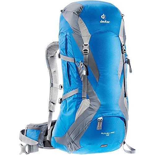 deuter-futura-pro-42-backpack-ocean-titan-silver
