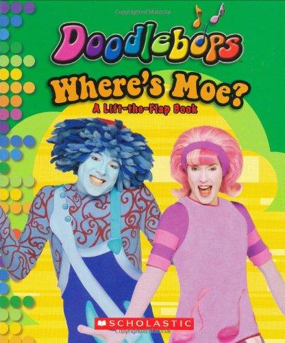 Wheres Moe? (Doodlebops)