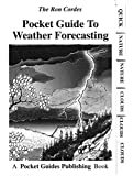 Pocket Guide to Weather Forecasting (PVC Pocket Guides)