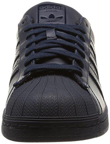 Adidas Superstar Supercolo - Zapatillas para hombre y mujer Blue