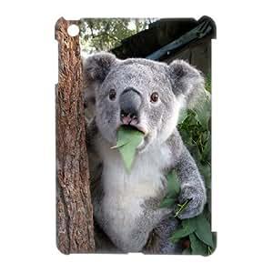 QWSPY Koala bear Phone 3D Case For iPad Mini [Pattern-1]