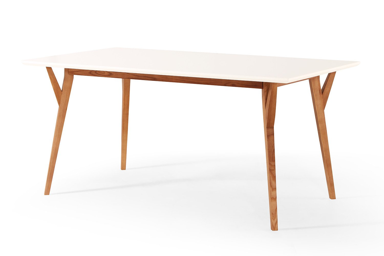 Table de cuisine bois cuisine et table en bois table de for Table de cuisine en bois