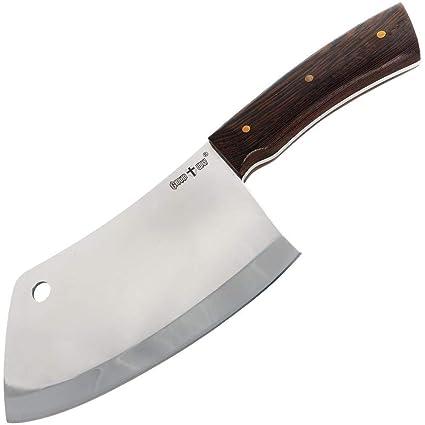 Amazon.com: Cuchillo de carnicero: Home Improvement