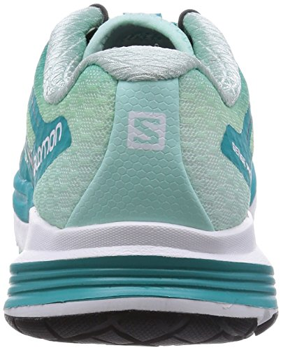 Blue Propulse Sense Women's Running Salomon Shoes wAXqxHwBO