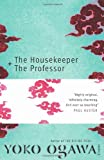 """The Housekeeper and the Professor"" av Yoko Ogawa"