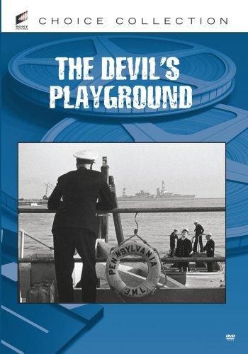 Devil's Playground (1937) (Playground Dvd)