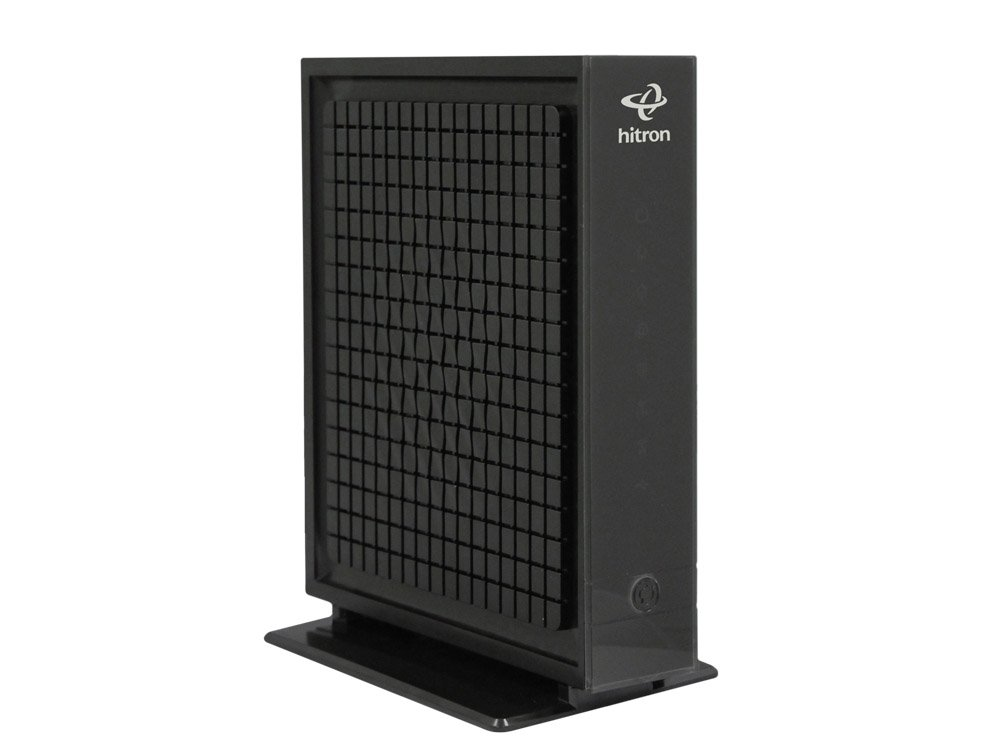 Hitron CGNM-2250 dual band wireless DOCSIS 3.0 802.11ac Cable modem 24x8