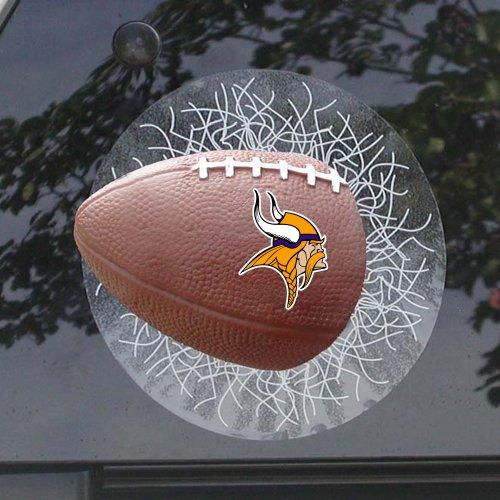 Minnesota Vikings Sportz Splatz (Sportz Window Splatz)