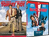 Chris Farley and David Spade Comedy Duo 2-Movie Bundle - Tommy Boy & Black Sheep