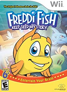 freddy the fish online free