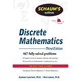 Schaum's Outline of Discrete Mathematics, Revised Third Edition (Schaum's Outlines)