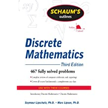 Schaum's Outline of Discrete Mathematics, Revised Third Edition (Schaum's Outlines)