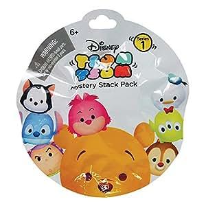 "Disney Tsum Tsum Series 1 Mystery 1"" Stack Pack"