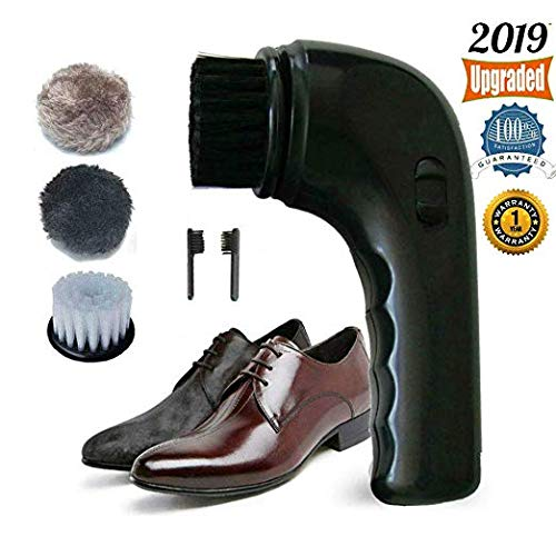 Electric Shoe Polisher BrushOnefuntech