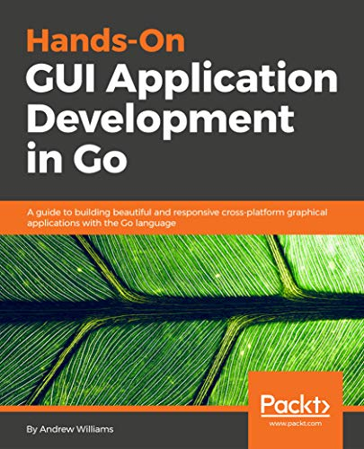 9 Best New GUI Books To Read In 2019 - BookAuthority
