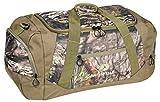 Mossy Oak Broadleaf Duffel Bag, Mossy Oak Break-Up Country, Medium
