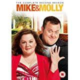 Mike and Molly - Season 2