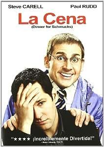 La Cena [DVD]