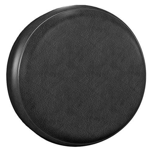 (AmFor Spare Tire Cover, Universal Fit for Jeep, Trailer, RV, SUV, Truck and Many Vehicle, Wheel Diameter 28